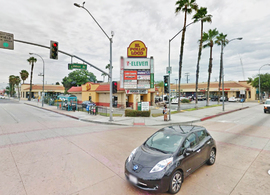 4505 Slauson Avenue, Maywood, CA 90270