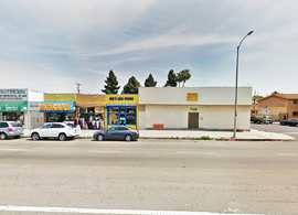 7326 South Broadway, Los Angeles, CA 90003