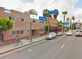 8272 Sunset Blvd, West Hollywood, CA 90046