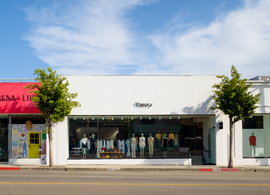 8420-8430 Melrose Avenue, West Hollywood, CA 90069