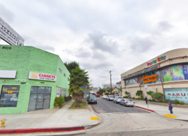 12203 W Pico Blvd, Los Angeles, CA 90064