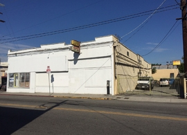 2216 S Union Street, Los Angeles, CA 90007